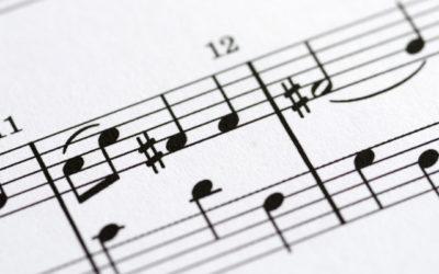Как выбрать «ту самую» песню для выступления на детском конкурсе